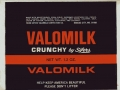 Valomilk Marshmallow Chocolate