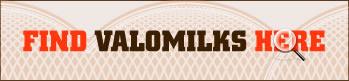 Valomilk Chocolate